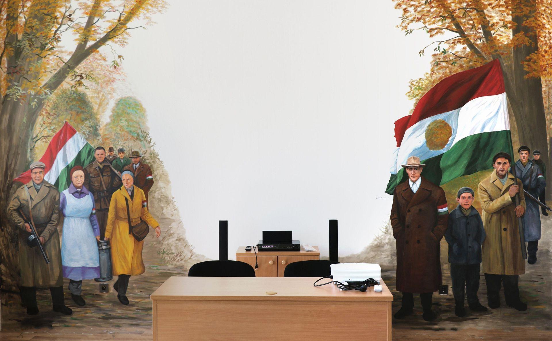 Falfestő - falfestmény - dekorációs falfestés - Kinek ajánljuk a ... e3cdb8a41a